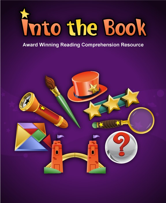 Into the Book: Teacher Area: Resources