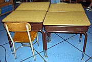 Image of a desk