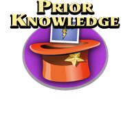 Prior and background knowledge in reading  Prior Knowledge Reading